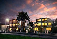 IZM19, Beach villas in Menderes Izmir for sale - 3
