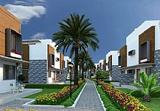 IZM19, Beach villas in Menderes Izmir for sale - 7