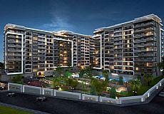 IZM20, Bargain apartments in Ulukent Izmir for sale