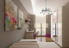 IZM20, Bargain apartments in Ulukent Izmir for sale - 5
