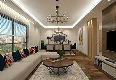 IZM20, Bargain apartments in Ulukent Izmir for sale - 7