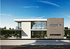IZM21,Well priced villas in Alacati Izmir for sale - 3
