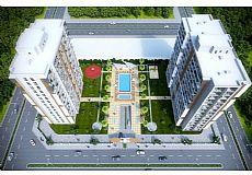 IZM32, خرید شهرک مسکونی در ماوی شهیر ازمیر - 3