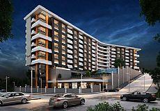 IZM33, خانه های مدرن برای خرید در کارشیاکای ازمیر  - 1