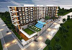 IZM33, خانه های مدرن برای خرید در کارشیاکای ازمیر  - 2