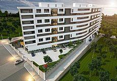 IZM33, خانه های مدرن برای خرید در کارشیاکای ازمیر  - 3