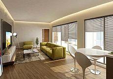 IZM33, خانه های مدرن برای خرید در کارشیاکای ازمیر  - 4