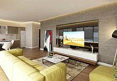 IZM33, خانه های مدرن برای خرید در کارشیاکای ازمیر  - 5
