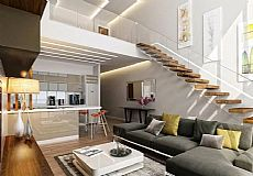 IZM33, خانه های مدرن برای خرید در کارشیاکای ازمیر  - 7