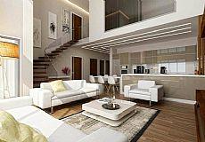 IZM33, خانه های مدرن برای خرید در کارشیاکای ازمیر  - 8