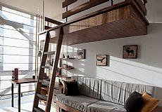 IZM35, خرید خانه در برج منطقه بایراکلی ازمیر - 5