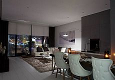 IZM35, خرید خانه در برج منطقه بایراکلی ازمیر - 8